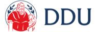 DDU Logo