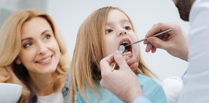 Childrens Dental Check ups